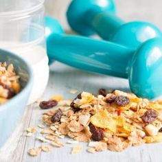 Správny výber je to hlavné! Cereal, Oatmeal, Workout, Breakfast, Food, Hair, Beauty, Food Items, Diet
