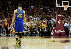 Steph Curry is having the worst NBA Finals of any MVP in history | For The Win