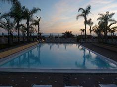 Summer feeling @ COSTA ADEJE GRAN Hotel sunset's on #tenerife are amazing