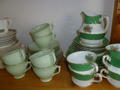 Fine bone china for hire