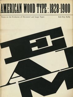 Rob Roy Kelly: American Wood Type One of my favorite books ever. Later editions totally screwed up the cover. Life Insurance Companies, Typo Logo, Type Posters, Book Jacket, Graphic Design Typography, Typo Design, Types Of Wood, Letterpress, Cover