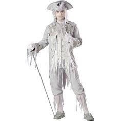 Corpse Count Halloween Costume for Men