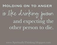 """Holding onto anger is like drinking poison and expecting the other person to die."""" data-componentType=""""MODAL_PIN"""
