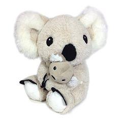 CLOUD B Mama Koala & Baby Cloud B - amazing toy