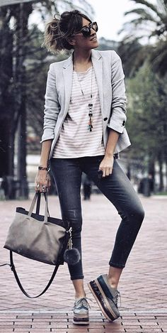 casual outfit idea