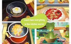 Dr. Panda's Restaurant 2 kids app
