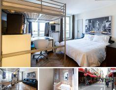 Paris - Grands Boulevards