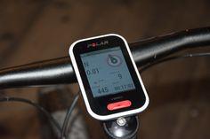 Erfahrungen mit dem Polar V650 Bike Computer und Polar Flow. Routen, Training, Messwerte Handling und der anstehende Langzeittest