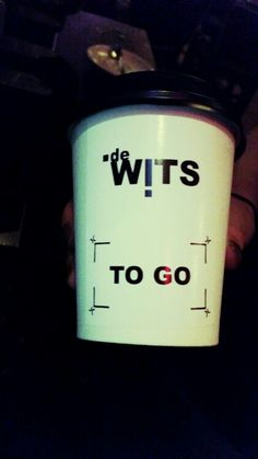 Wits to go
