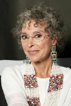 Rita Moreno is a Puetro Rican actress, of West Side Story fame, who throughout her career has broken new ground for Latinos in entertainment.