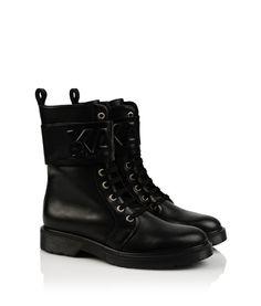 KARL LAGERFELD K/TRACK BOOT for Women | KARL.COM