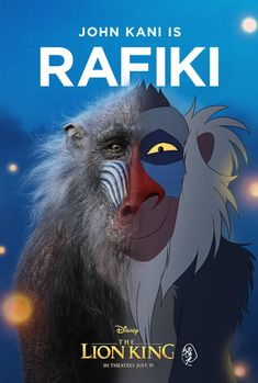 The Lion King Real Vs Animated All Character Photo Collection by WaoFam Watch The Lion King, Lion King 3, Lion King Fan Art, Lion King Movie, Disney Lion King, Rafiki Lion King, Lion King Poster, Disney Images, Disney Art