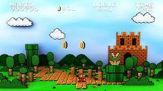 Risultati immagini per video game wallpaper