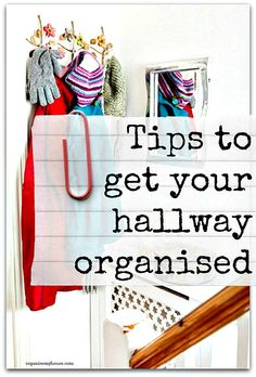 Create a fantastic first impression that works for you by using these top hallway organising tips. Organise your hallway and create a welcoming space Home Organisation Tips, Storage Organization, Organising Tips, Storage Ideas, Organize Your Life, Organizing Your Home, Organizing Ideas, Hallway Inspiration, Hallway Ideas