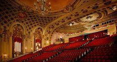 Midland Theatre, Kansas City, MO
