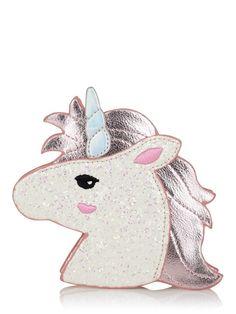 Skinnydip Unicorn Coin Purse
