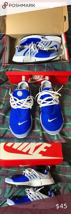 64 Best Air Presto images | Air presto, Sneakers, Nike