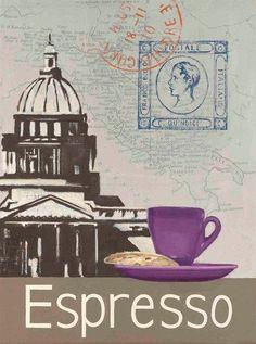 Round the World Espresso (Marco Fabiano)
