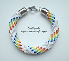 I need a bracelet like this!!