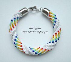 I need a bracelet like this!!