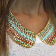 Bright Collars
