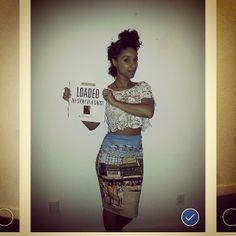 Lianne La Havas - I want this outfit