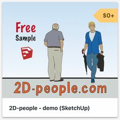 SketchUp people - scale figures for your design projects! Sonic The Movie, Anime Drawing Styles, Design Projects, Your Design, Free People, Family Guy, 2d, Model, Scale