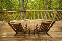 Book a Gatlinburg Cabin Rental! http://www.jacksonmountainhomes.com/blog/best-vacation-life-great-smoky-mountains-gatlinburg-cabin-rental/