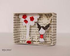 Matchbox Art - Diorama