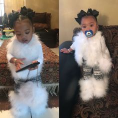 My child will be this extra