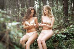 Bosque de Hadas AW´16