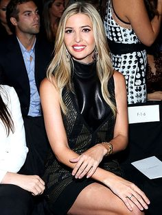IVANKA TRUMP photo | Ivanka Trump