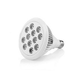 ARILUX E27 12W24W LED Plant Grow Light Lamp Bulb for Garden Hydroponics Greenhouse Organic 12W -- You can find more details by visiting the image link.