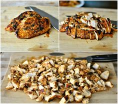chipotle chicken fajitas - look at her marinade recipe - uses chipotle pepper in adobo sauce
