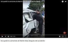 Centenares de personas lamentan muerte de Martín Elías frente a casa de ?Mama Vila? | El Heraldo