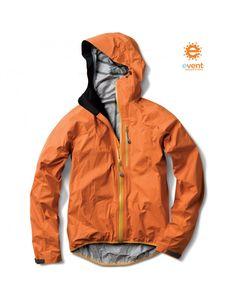 Westcomb FOCUS LT HOODY 6.9oz waterproof/breathable