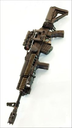Tactical Edge Arms