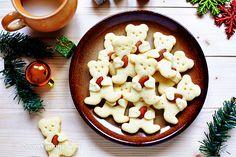 Huggy Bear Cookies