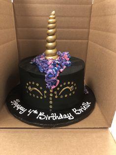 Unicorn, Birthday Cake, Desserts, Food, Tailgate Desserts, Birthday Cakes, Deserts, Essen, Dessert