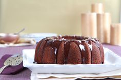 Heavenly Honey Cake...Looks yummy