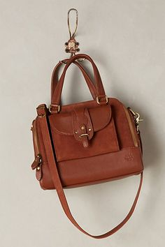 kaitlin leather bag (camera bag style) #anthrofave