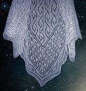 Larisa Valeeva free advanced lace