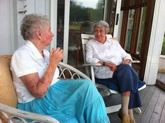 July Despite Mom's ongoing decline, meals at my place with her and her friend Gaby remain bright spots on this Alzheimer's journey. Bird Feathers, Birds, Bird