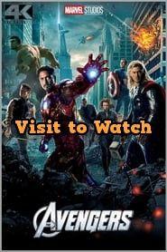 Hd Marvel S The Avengers 2012 Ganzer Film Deutsch Avengers Avengers 2012 Avengers Poster