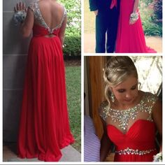 Prom dress Size 2, only worn once, perfect condition Dresses Prom