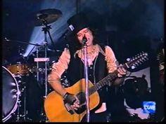 Bunbury concierto en Zaragoza 12-10 - 2004 completo | http://shatelly.com