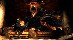 demon's souls | DEMON'S SOULS