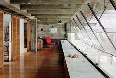 rumah ini kece sekali!  Clássicos da Arquitetura: Casa no Butantã / Paulo Mendes da Rocha e João de Gennaro