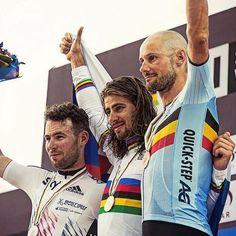 World Championships Road Race Doha 2016 cred paulineballet