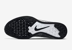 The Nike Flyknit Racer Oreo 2.0 (Style Code: 526628-012) will release on February 10th, 2017 for $150 USD. Detailed images and information here: